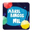 Abril, bingos mil... ¡y premiazos de 750€!