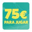50€ de REGALO con tu primer depósito