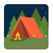 Apúntate a la Acampada Nocturna de tombola