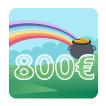¡8.000€ cada noche!