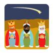 ¡¡Ya vienen los Reyes!!