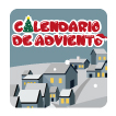 calendario de adviento en tombola