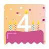 4 años de bingo online tombola