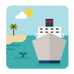 Cruzando los mares con bingo 90