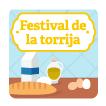 ¡Viva el Festival de la torrija!