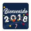 ¡Bienvenido 2018!